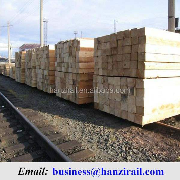 Railway Sleepers Manufacturers