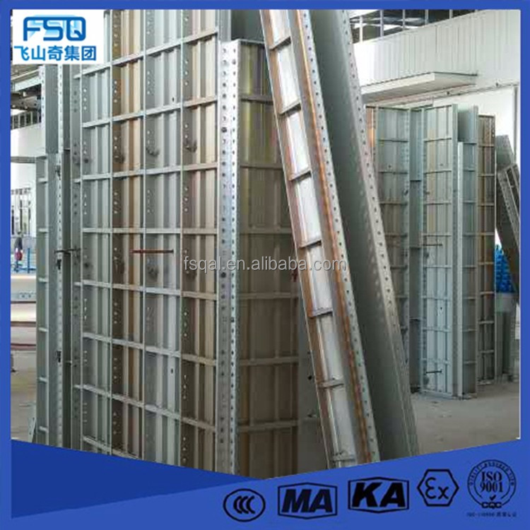 Professional design Best Quality curved alloy roof panel
