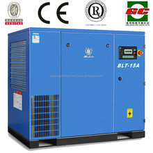 Shanghai Atlas Copco Bolaite Screw air compressor for car