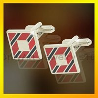 Fashion Brass Cufflinks Men S Costume
