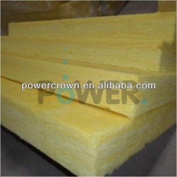 High density fiberglass insulation board heat isulation for High density fiberglass insulation