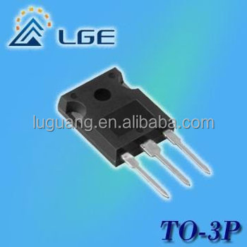 MBR6060PT Barrier rectifier 60V 60A schottky diode TO-3P