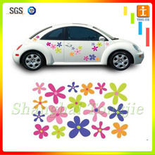 3M car decal car body sticker Wood Furniture Sticker,wall sticker