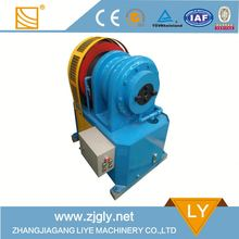 ZD60NC Automatic steel tube swaging machine with hydraulic control