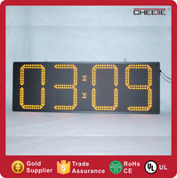 Fancy LED Digital Table Wall Mounted Home Decorative Clock