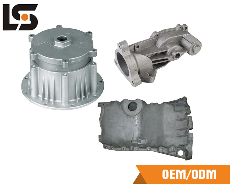 OEM Machined Autos/Cars/Automotives/Motorcycles Parts with Aluminum