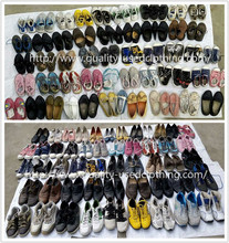High Grade good quality china Used Shoes low price for afica bulk