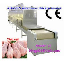 Stainless steel Industrial Microwave kiln
