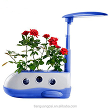 plant growing Light LED Reading Lamp for students