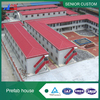 ISO/CE low cost k housel,ight steel building,prefab houses