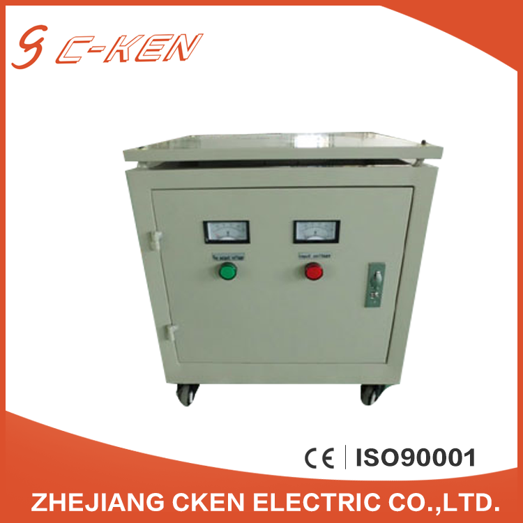 Cken From Chinese Factory Custom Big / Small Electrical Isolated Power Supply Transformer