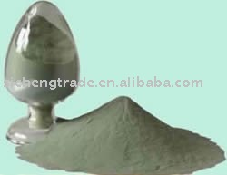 Manufacturer High purity silicon carbide powder for heating element