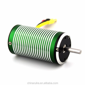 XTI-3665 X-Team 4-Poles Inrunner DC Brushless Electrical rc Motor for RC Toy