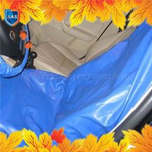 Customized order welcome pu/pvc/leather car seat cover