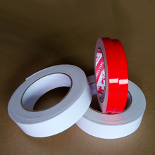 Double Sided Adhesive Flexographic Mounting Tape for Printing