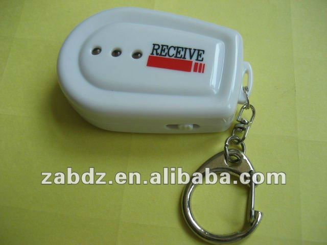 3 Transmitter and 1 Receiver Anti-lost Alarm ZA-3