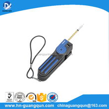 Drager Pump with Tubes-drager toxic gas detector