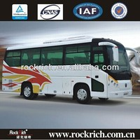 DongFeng 7.9M 33 Seater Coach Bus Mercedes