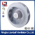 With 36 years experience working in fresh air system /industrial ventilation/ air condition fan motor EC Axial fan