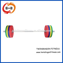 Proffessional conpetiotion Barbell Dumbbell Weight Set for Gym Lifting Exercise