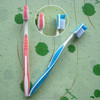 Wholesale portable formula simple innovating toothbrush