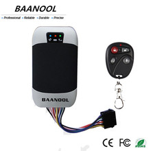 Mini Waterproof GPS Tracker GPS303G (PST-VT303G) for Motorcycle Tracking