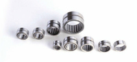 RNA,NK Needle Roller Bearings without Inner Ring