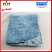 2015 new develop multi-purpose microfiber cleaning cloth,floor wiping cloth