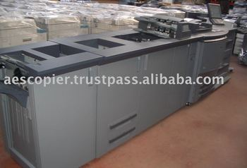 USED COLOR COPIER KONICA MINOLTA C6501