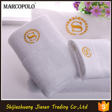 Hotel standard initial round tea towels size buying in bulk wholesale