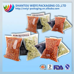 Laminated material waterproof packaging bag for instant ice pack packaging