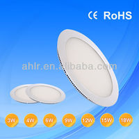 high efficiency led lights drop ceiling recessed