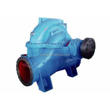 China Supplier Environmental Protection Centrifugal Double Flushed Pump