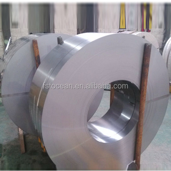 AISI 201&304 Stainless Steel Slitting Strips