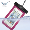 Universal Waterproof Case for Smart Phones, For iPhone 6/6 plus
