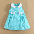 Factory Wholesale Baby Girls Dress Party Dress Kids Dress Girls Baby Clothes Summer