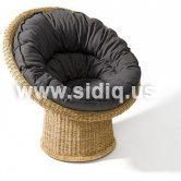 SAR0027-Outdoor rattan furniture rattan sofa furniture sofa set