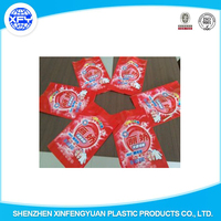 Sealed Plastic Bag for Washing Power Packaging