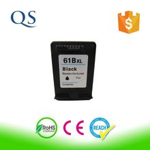 Wholesale Remanufactured ink cartridge for hp 61 XL CH563W CH564W