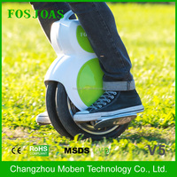 Best sales Fosjoas V5 Airwheel Q6 cheapest hub motor electric scooter