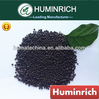 Huminrich Shenyang Humate Coffee Smell Orgganic Bio Bacterial Fertilizer 12-1-2