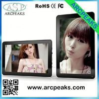 Brand new oem allwinner a13 android 4.0 tablet pc