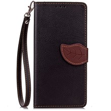 Cheap Card Slot Wallet Leather Case for Samsung Galaxy S8
