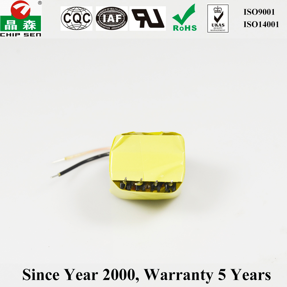 Five Years Warranty UL and RoHs Certified Converter 240V Ac 24V Dc Transformer