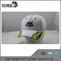printed cheap custom baseball caps 5 panel promotional hat