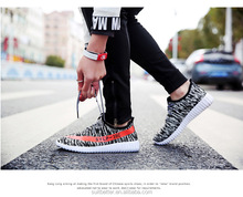 2016 new design brand name sport shoes for man sneaker shoes 2017 arrivals men