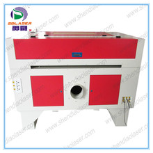 stone/basketball/metal bottle caps laser engraving machine SD-6090