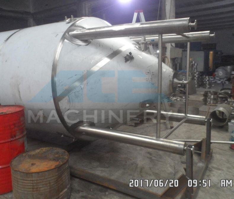 Fermenter Tank/Fermenting Equipment/Vodka Fermenting Equipment