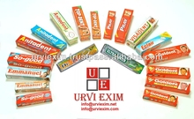 All Tyeps Toothpaste for strong & Healthy teeth with best quality