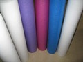 EPE gymnastic roller